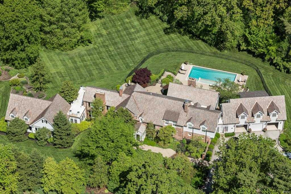 $2,995,000 - 6Br/9Ba -  for Sale in Fordyce Tr, Ladue