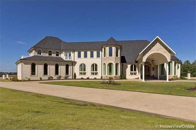 $2,975,000 - 5Br/7Ba -  for Sale in Nine Oaks Subdivision, Jackson