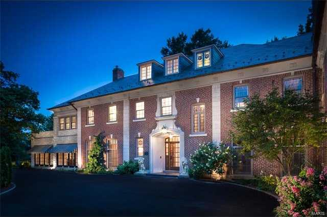 $3,499,900 - 6Br/7Ba -  for Sale in Brentmoor Park, Clayton