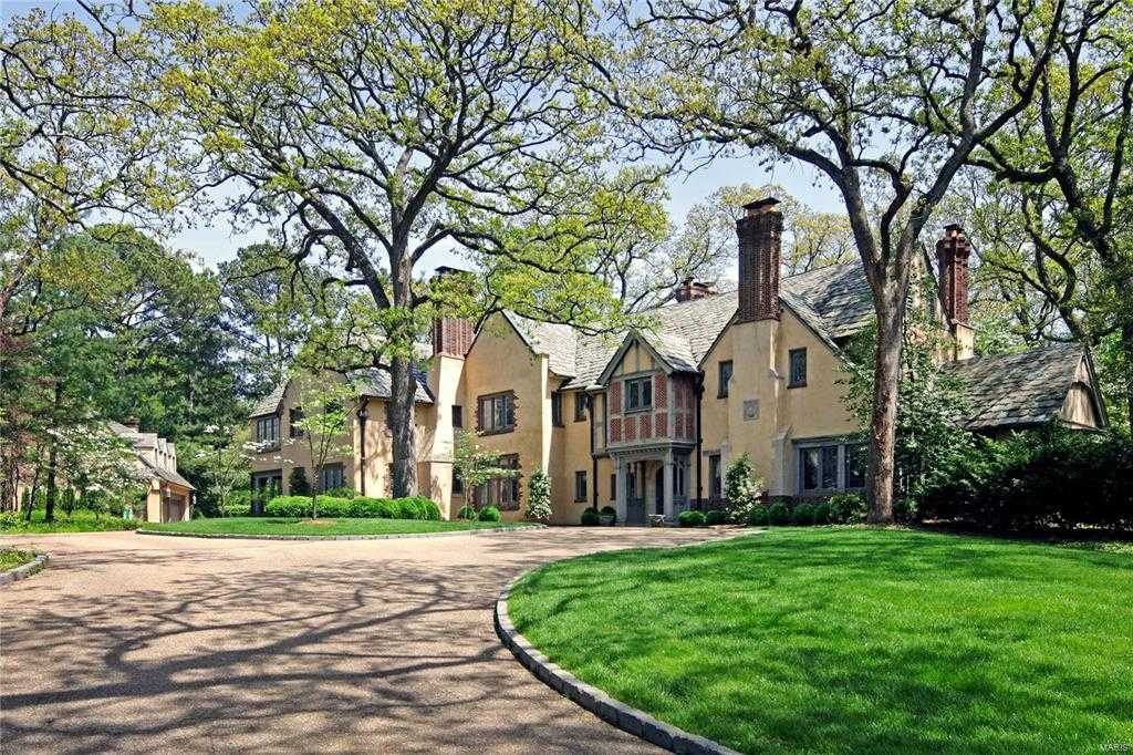 $3,250,000 - 6Br/8Ba -  for Sale in New St Louis Country Club Sub, Ladue