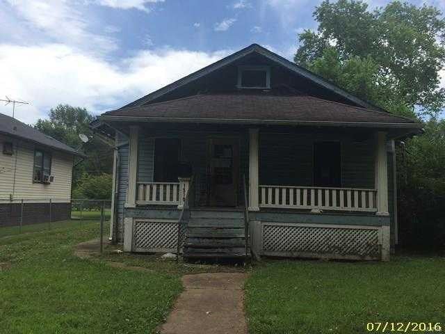$500 - 2Br/1Ba -  for Sale in Verlie Place, East St Louis