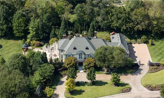 $4,350,000 - 5Br/10Ba -  for Sale in Apple Tree, Ladue