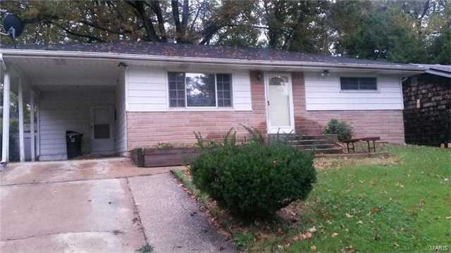 $14,900 - 2Br/1Ba -  for Sale in Atwater Terrace, St Louis
