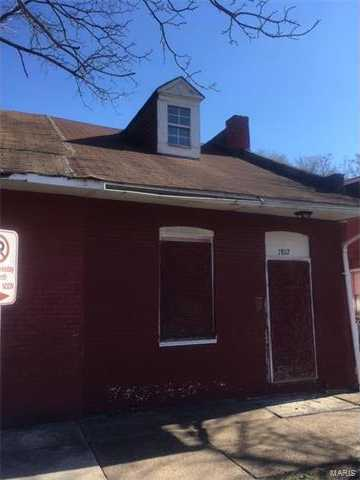 $7,500 - 2Br/1Ba -  for Sale in Carondelet / Patch Neighborhood, St Louis