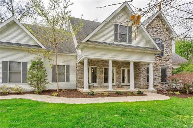 $715,000 - 4Br/3Ba -  for Sale in Belle May Lot 1 & Chestnuts At Selma Lot, Webster Groves