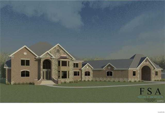 $3,500,000 - 5Br/5Ba -  for Sale in Radnor Road, St Louis