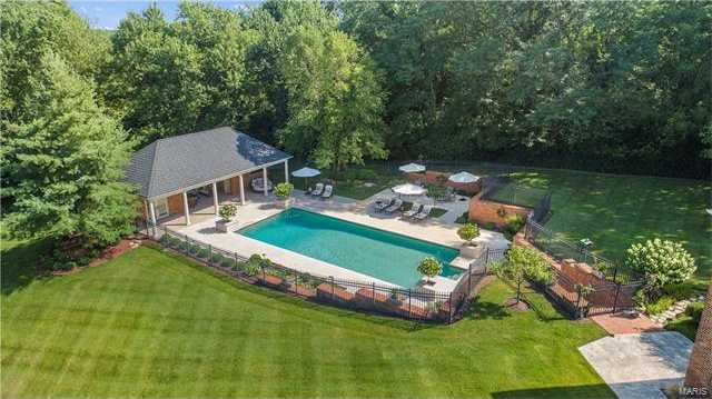 $3,995,000 - 7Br/9Ba -  for Sale in Carters Grove, Ladue