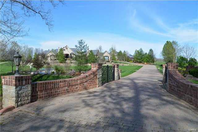 $3,299,000 - 8Br/13Ba -  for Sale in Lynchburg Estates, Wentzville