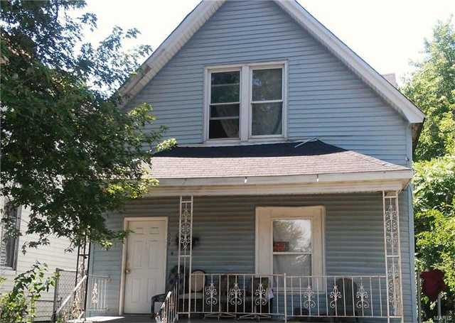$7,500 - 2Br/1Ba -  for Sale in Not In Subdivison, East St Louis