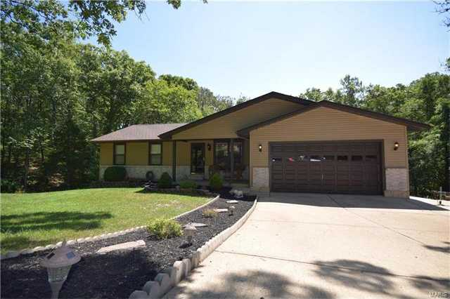 Homes for Sale in Cedar Hill MO St Louis Realty