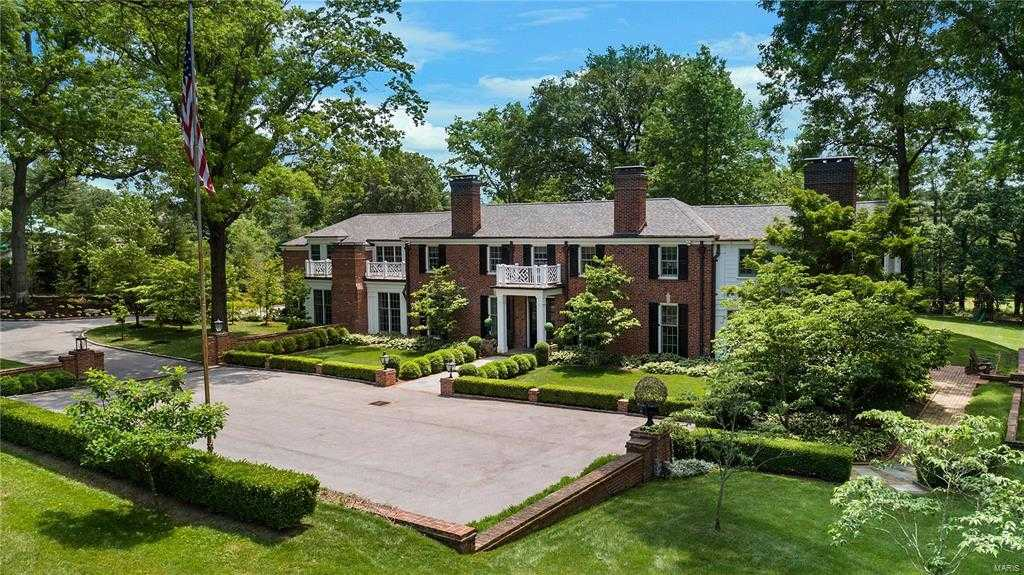 $3,200,000 - 7Br/6Ba -  for Sale in Leagram Lane, Ladue