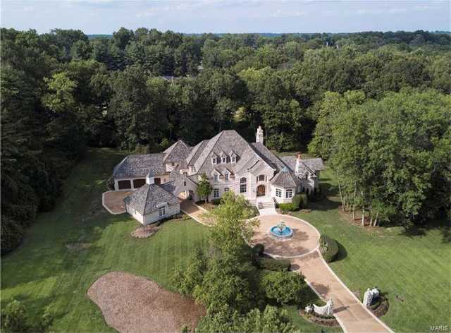 $2,700,000 - 5Br/8Ba -  for Sale in Somerset Downs 2, St Louis