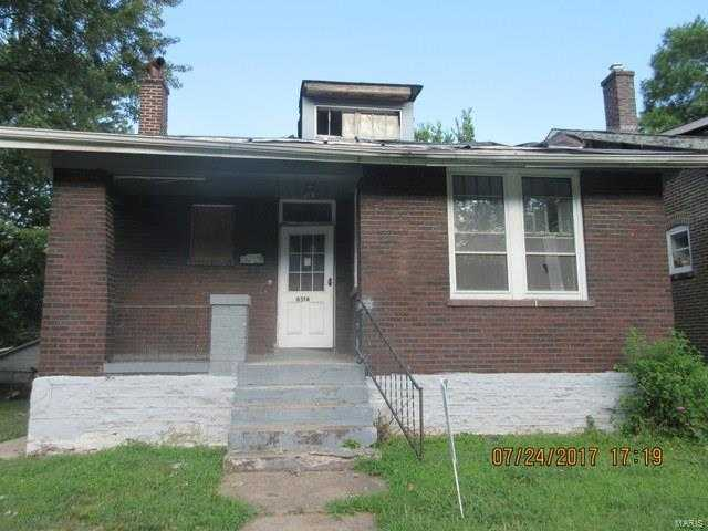 $8,000 - 4Br/1Ba -  for Sale in Gast Place Add, St Louis