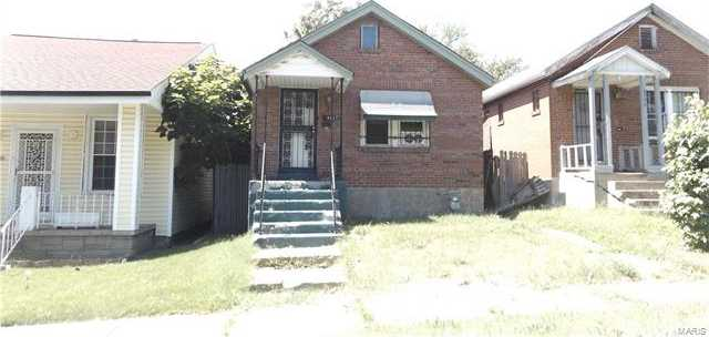$7,500 - 1Br/1Ba -  for Sale in Union Ave Heights Add, St Louis