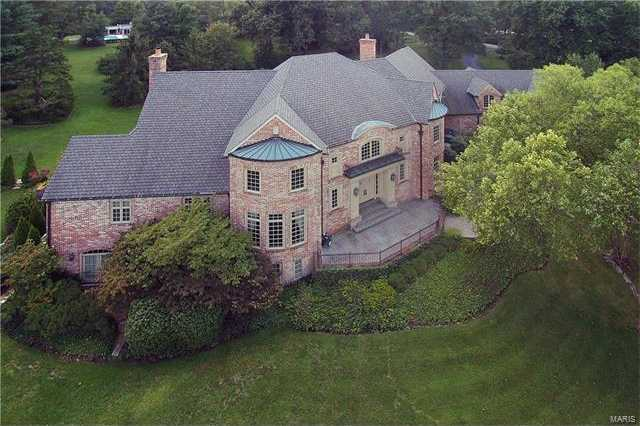 $2,985,000 - 5Br/8Ba -  for Sale in Bablers South Sub, Ladue