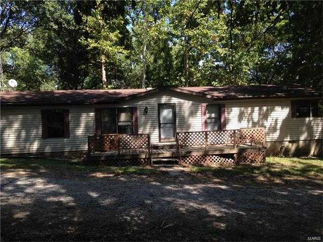$29,500 - 3Br/1Ba -  for Sale in Not In A Subdivision, Vandalia