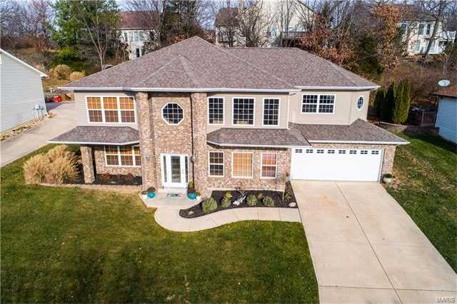 Homes For Sale In Foristell Mo