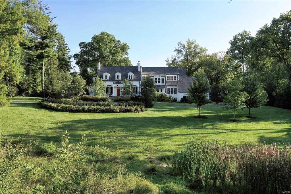$2,850,000 - 4Br/7Ba -  for Sale in None, Ladue