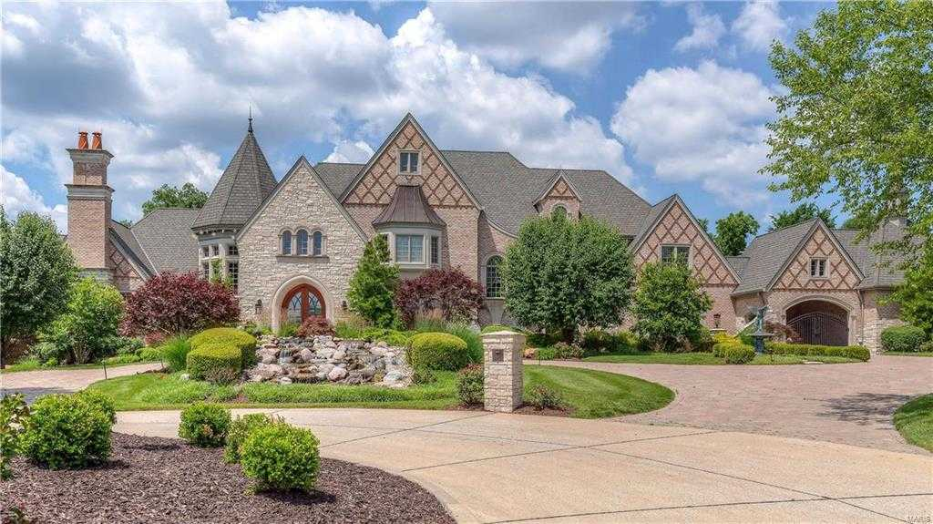 $5,200,000 - 5Br/8Ba -  for Sale in Estates At Pacland Place, Chesterfield