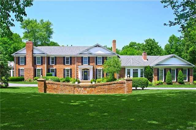 $2,750,000 - 5Br/7Ba -  for Sale in Upper Ladue, Ladue