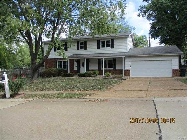 $295,000 - 4Br/4Ba -  for Sale in Crestmont 3, St Louis