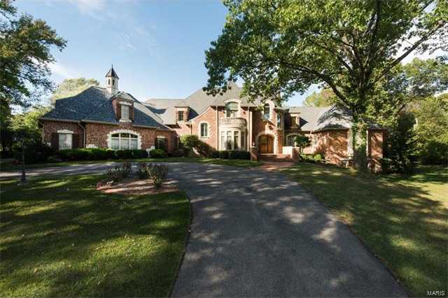 $2,995,000 - 5Br/10Ba -  for Sale in Fairview Lane 1, St Louis