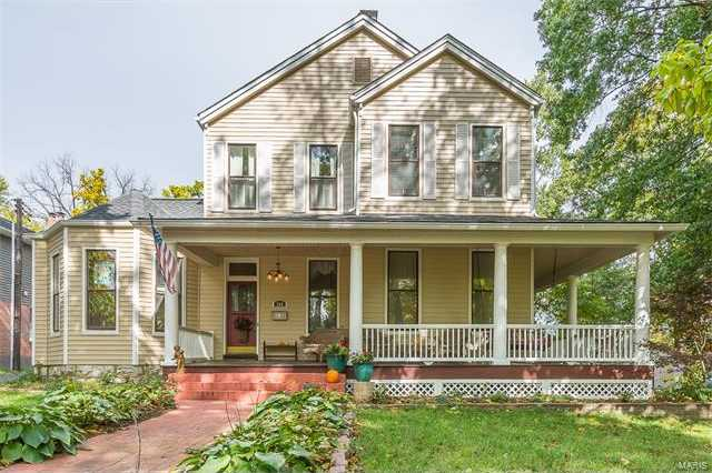 $549,000 - 4Br/2Ba -  for Sale in Wilshusen Add To Old Orchard, St Louis