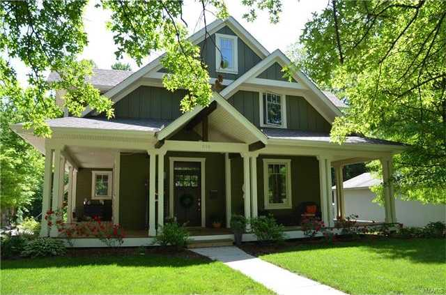 $874,000 - 4Br/4Ba -  for Sale in Chestnuts At Selma Lts 20 & 21 Bdy Adj, St Louis