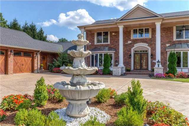 $2,799,917 - 6Br/7Ba -  for Sale in Princeton Place, St Louis