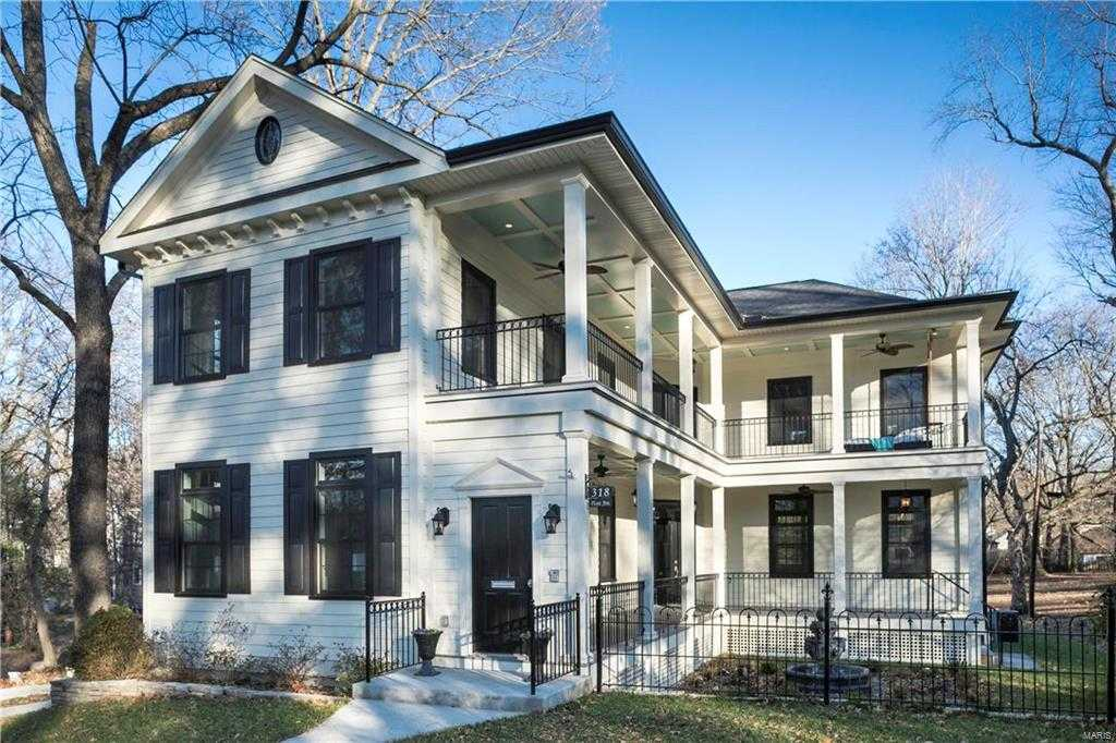 $1,149,000 - 4Br/4Ba -  for Sale in Annans Add To Webste, Webster Groves