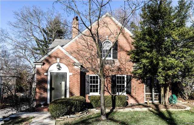 $624,900 - 4Br/4Ba -  for Sale in F L Plant, Webster Groves