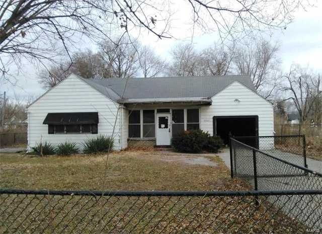 $7,500 - 3Br/2Ba -  for Sale in Rosemont Heights, East St Louis