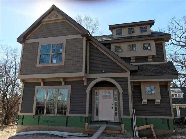 $715,000 - 4Br/3Ba -  for Sale in Town Of Fairview, Webster Groves