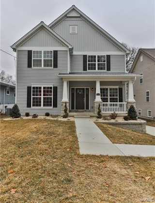 $539,900 - 4Br/3Ba -  for Sale in Zeta Dell, Webster Groves