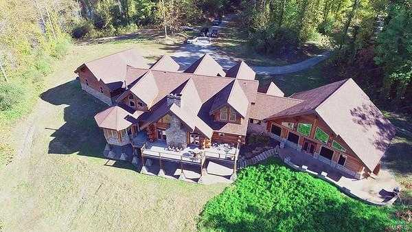 $2,890,000 - 6Br/6Ba -  for Sale in Not In A Subdivision, Marion