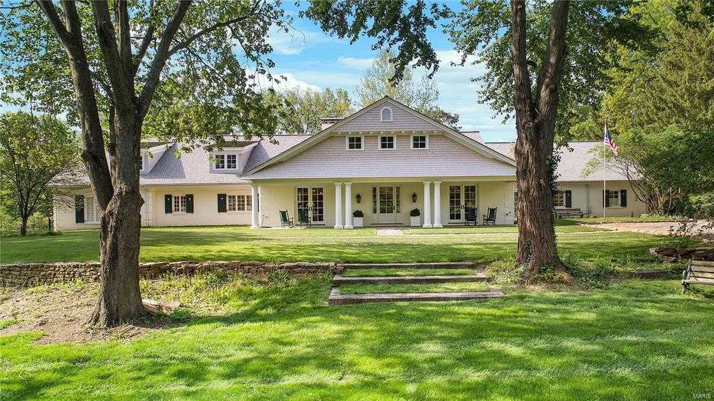 $2,450,000 - 5Br/7Ba -  for Sale in Forest Green Est, Ladue
