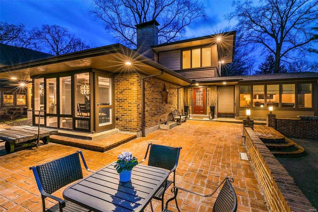 $874,700 - 5Br/4Ba -  for Sale in Sherwood Forest 2nd Add, St Louis