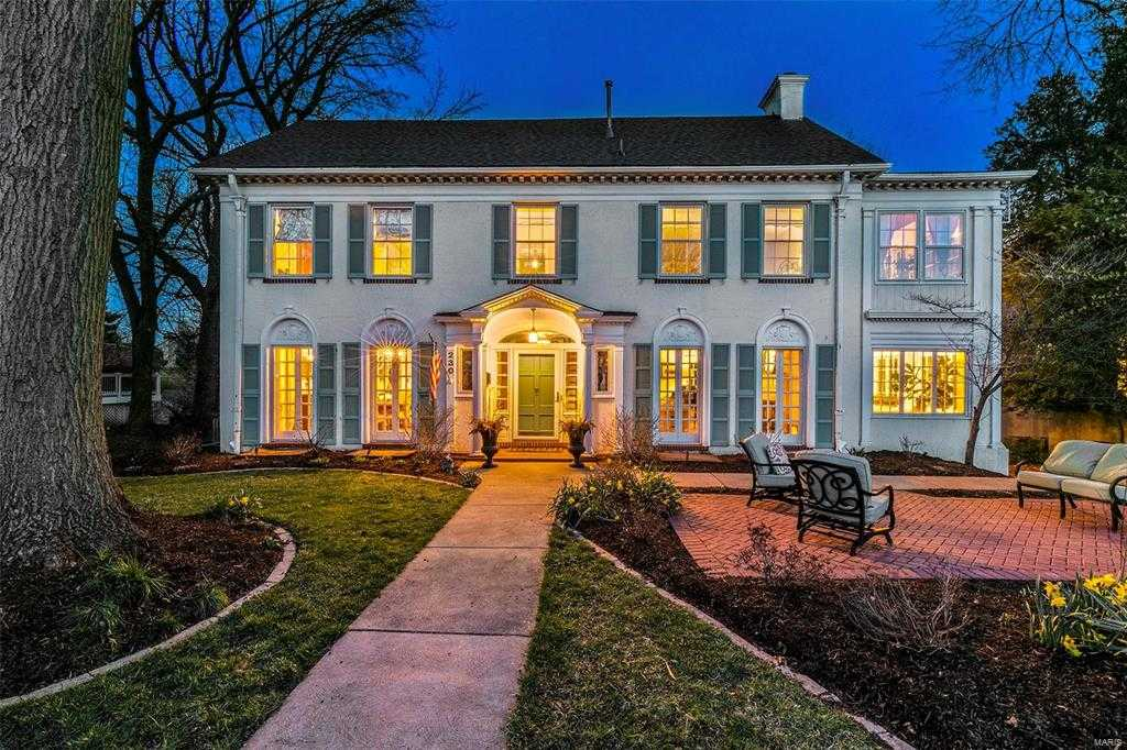 $1,075,000 - 5Br/4Ba -  for Sale in Blackmer Place, St Louis