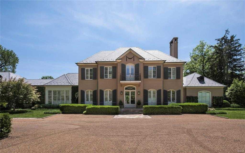 $4,750,000 - 4Br/9Ba -  for Sale in Upper Ladue, Ladue