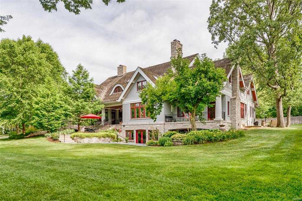 $2,525,000 - 5Br/8Ba -  for Sale in Oakleigh Add, Ladue