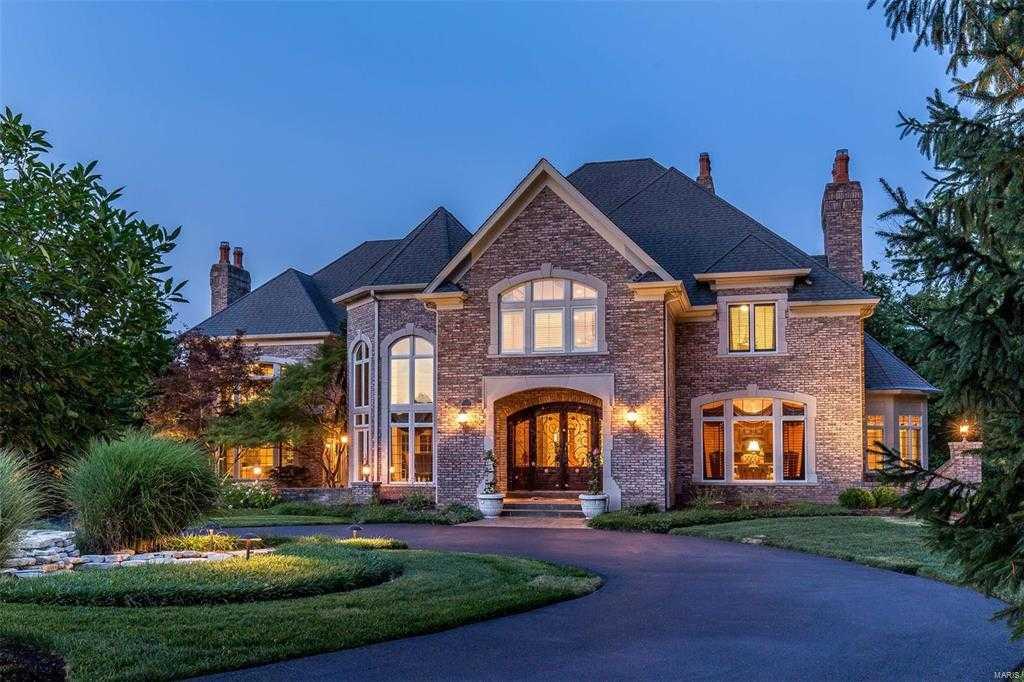 $2,690,000 - 5Br/8Ba -  for Sale in Lochinvar, St Louis