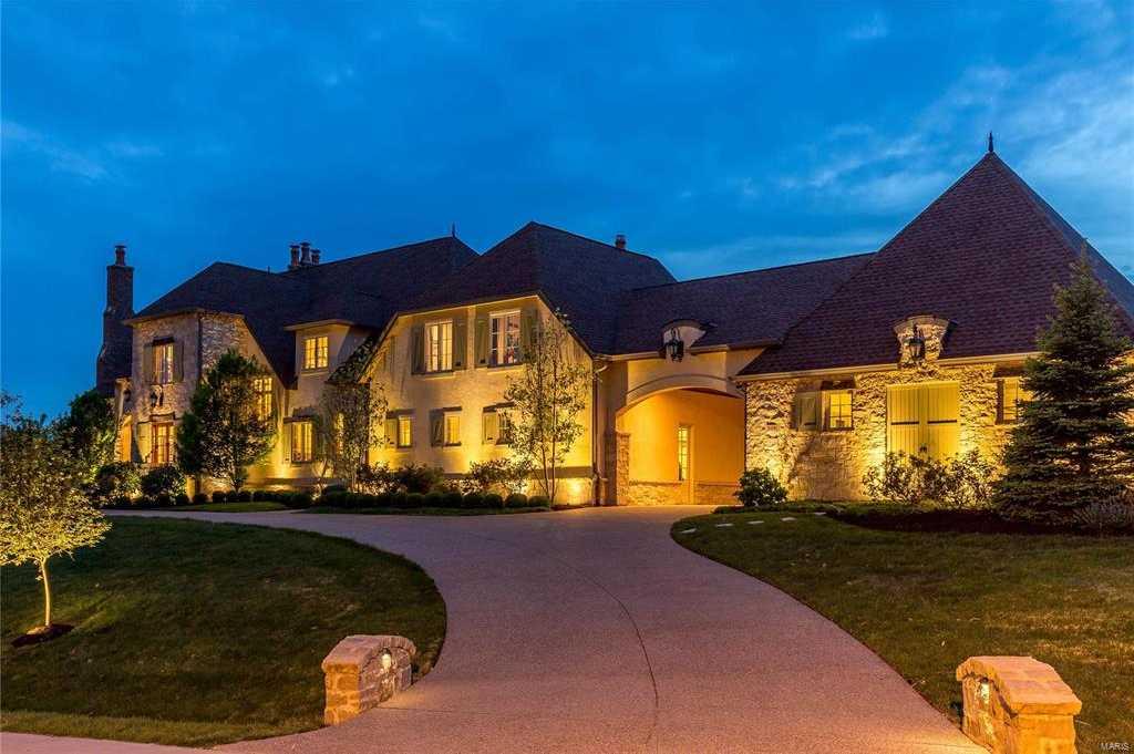 $3,295,000 - 6Br/9Ba -  for Sale in Wardenburg Farms, Chesterfield