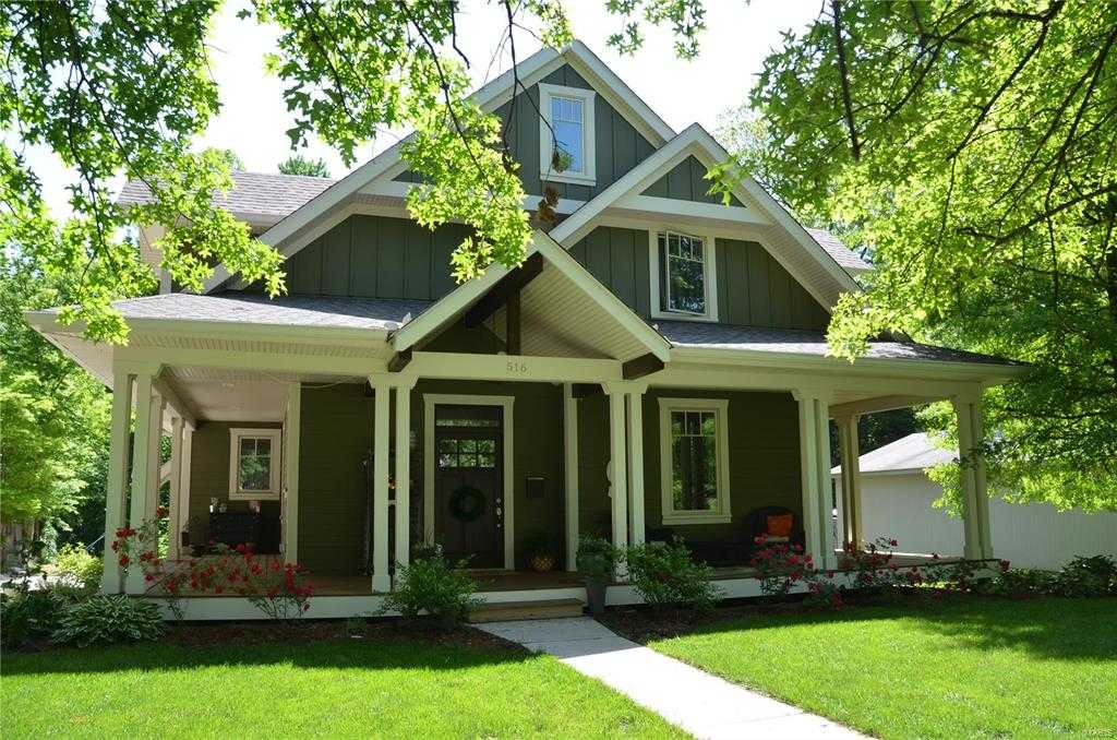 $855,000 - 4Br/4Ba -  for Sale in Chestnut's At Selma Lots 20 & 21 Bdy Adj, St Louis