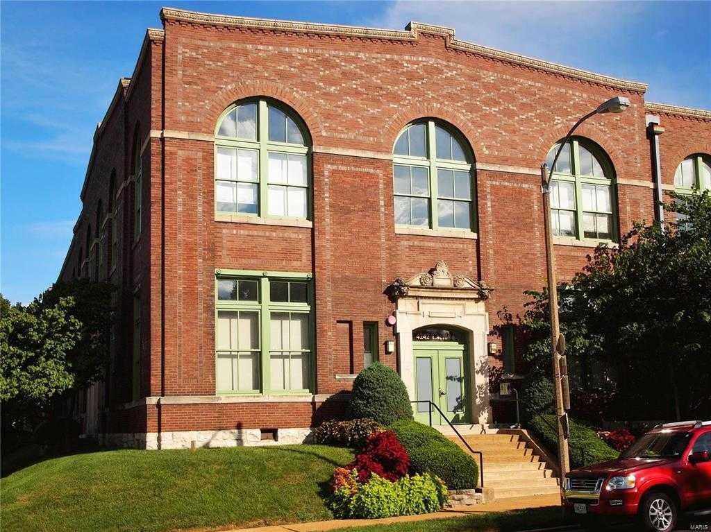 $359,900   2Br/2Ba   For Sale In Crown Loft Condominiums, St Louis