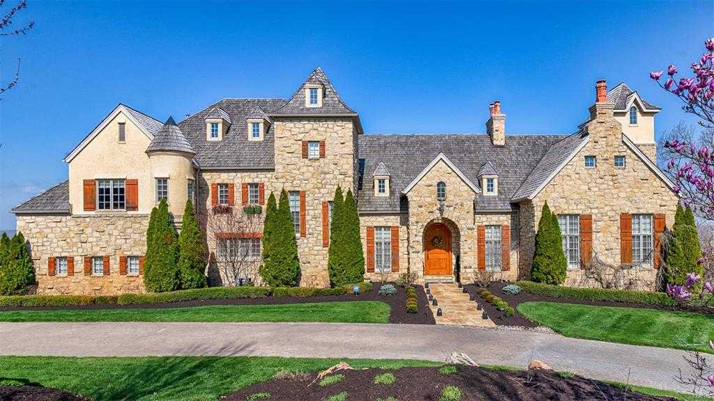 $3,995,000 - 6Br/7Ba -  for Sale in Bluffs Of St Albans, St Albans