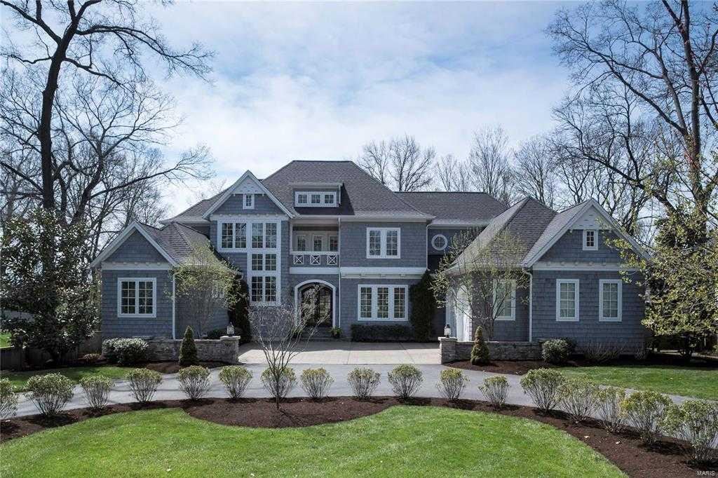 $1,599,000 - 4Br/6Ba -  for Sale in Mcdonald Tr Pt 2 Lts 31 & 32 & Sarpy, Webster Groves
