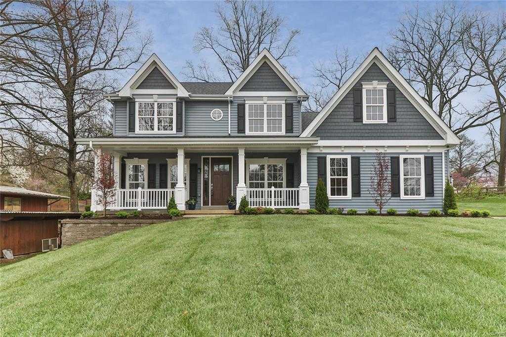 $867,500 - 5Br/4Ba -  for Sale in Lees Alfred, Webster Groves