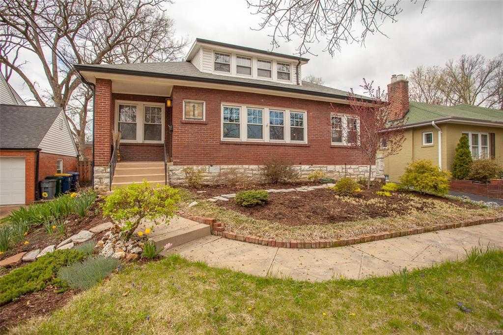 Webster Groves Real Estate: St  Louis Homes for Sale