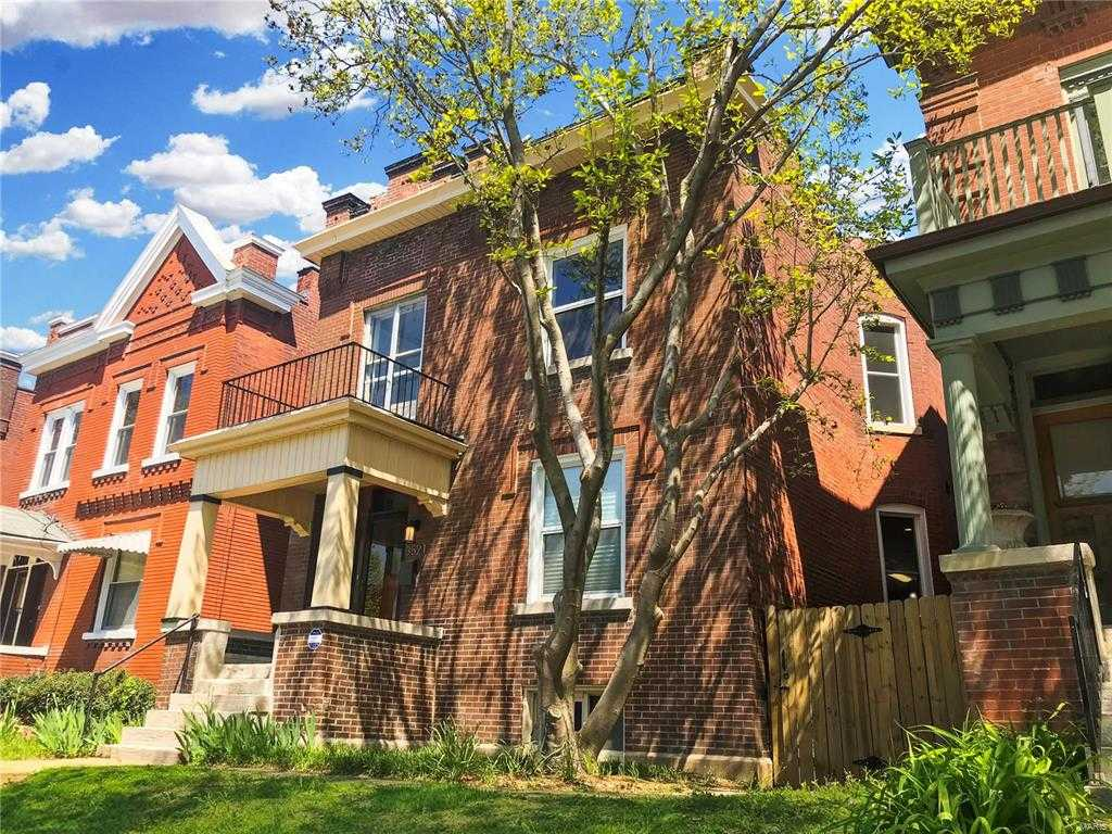Homes for Sale in Benton Park MO - St. Louis Realty