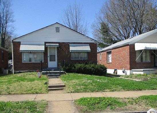 $17,900 - 4Br/2Ba -  for Sale in Hamilton Heights 1st Add, St Louis